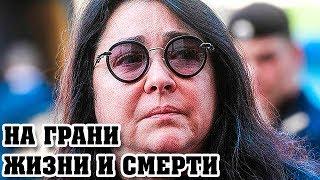 Печальные новости пришли о незабываемой Лолите Милявской