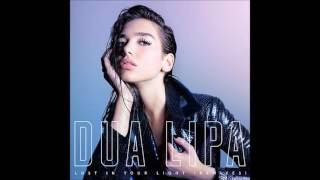 Dua Lipa ft. Miguel - Lost In Your Light (Official Remix)