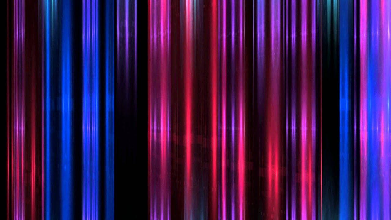 4k uhd colorful shining lines dance animation background - 4k moving wallpaper ...