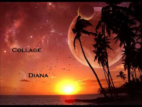 Collage - Diana
