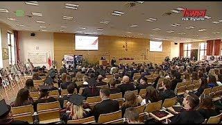 Inauguracja Roku Akademickiego w WSKSiM