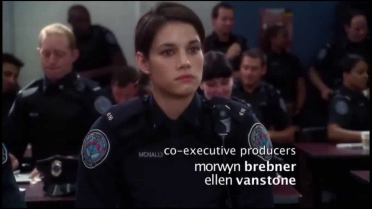 Download Rookie Blue - 1x2 - Andy finds out Sam is her TO