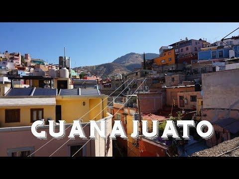 Em in Guanajuato // 2017 //Travel Vlog