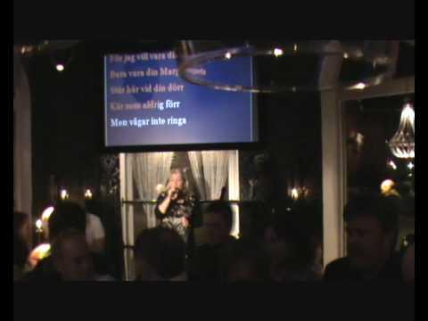 Dalton Karaoke 091002