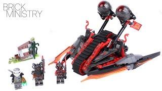 LEGO 70624 Ninjago ● Vermillion Invader