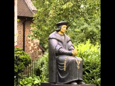A Week-end with St. Sir Thomas More Part 5/7