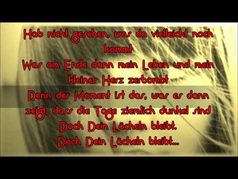 Philipp Dittberner & Marv - Wolke 4 (Original Mix) with  Lyrics