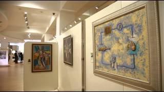 Программа АМАНАТ. Галерея Хас Санат (Астана)