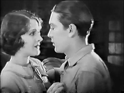 """""""Waking Up the Town""""(1925) with Jack Pickford, Norma Shearer"""