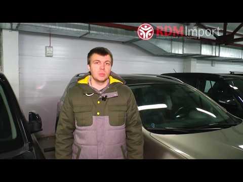 Слабые места болячки Nissan Qashqai опыт РДМ Импорт