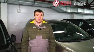 Слабые места (болячки) Nissan Qashqai (опыт РДМ-Импорт)