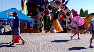 видео Отдых в Железном порту 2018 | Туры в Железный порт: базы отдыха и пансионаты