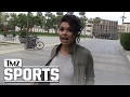 FS1's Joy Taylor: Seems 49ers Sandbagging Colin Kaepernick   TMZ Sports