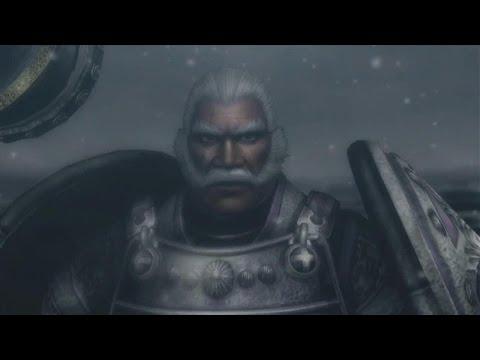 Samurai Warriors 2:XL - Yoshihiro's Tale 5 - Siege of Edo Castle (360)