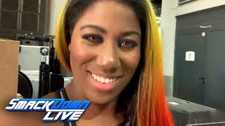 Who will be Ms. Money in the Bank?: SmackDown LIVE, May 14, 2019