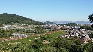 2019/11/6    名鉄  9500系  甲種輸送④  三河大塚~三河三谷