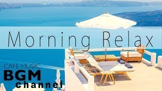 Morning Jazz Mix Relaxing Cafe Music Smooth Jazz & Bossa Nova Saxophone Jazz