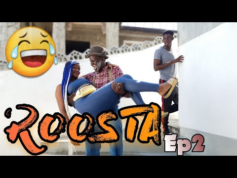 ROOSTA Ep2 [ Fry Irish Comedy ]