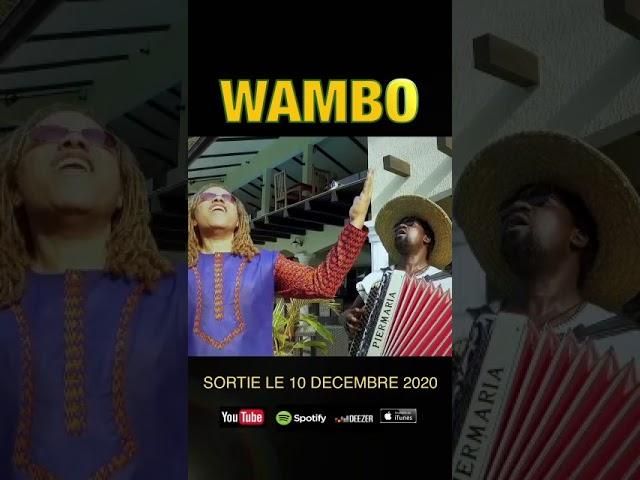 Wambo & Samy Accordéoniste