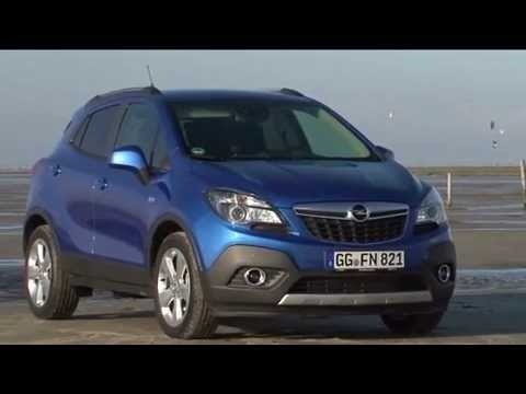 essai opel mokka 1 7 cdti 130 cosmo youtube. Black Bedroom Furniture Sets. Home Design Ideas