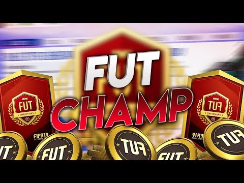 FIFA FUT 19 - Récompenses Fut Champions & Division Rivals + test Butragueno 92 thumbnail
