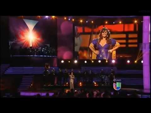 ¡¡Homenaje a JENNY RIVERA en Premios lo nuestro 2013!!