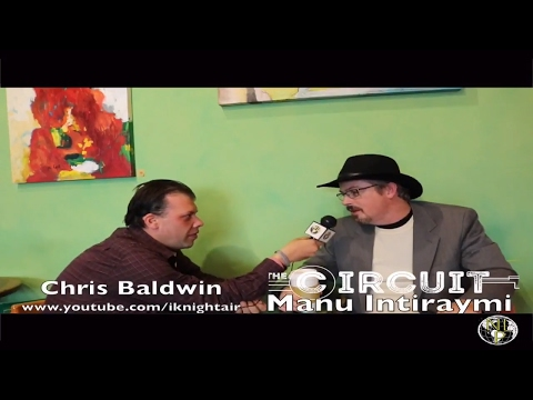 Exclusive Manu Intiraymi Interview The Circuit By Chris