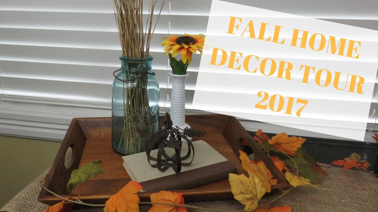 Home Decorate Thrift Finds
