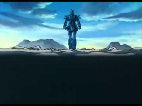 巨神ゴーグ NCED (STEREO)