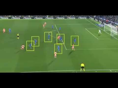 Leo Messi Amazing Pass Vs Getafe 2019 Mp3