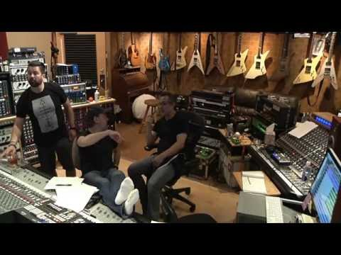 "Metallica - Making Of ""Hardwired"" (Riff Charge)"