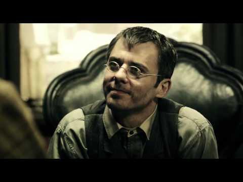 6. Sherlock Holmes. Halifax (HD)