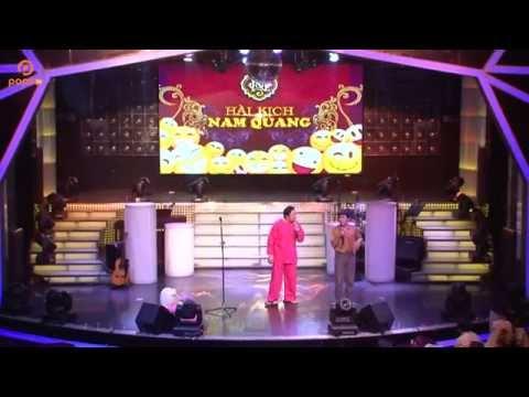 Chín lùn mê nhạc - Chí Tài ft Trường Giang