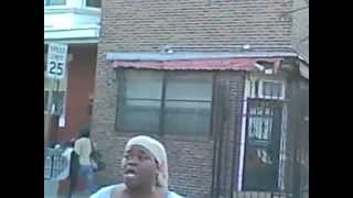 south west philly fights on 62nd street