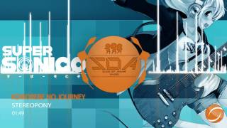 Komorebe No Journey - Stereopony