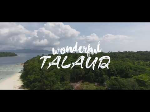 Wonderful Talaud