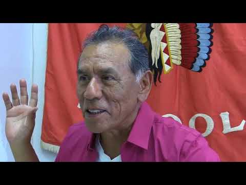 Oral history interview with Wes Studi