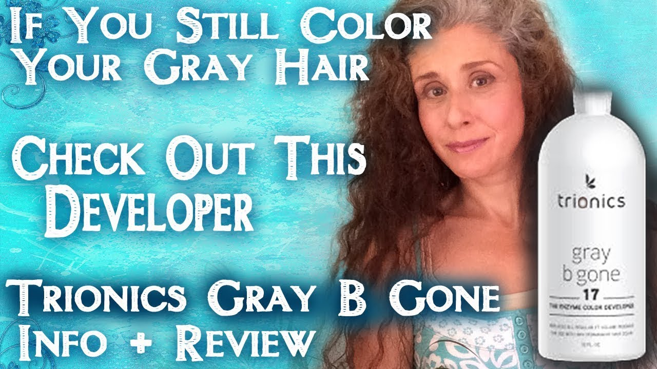 gray b gone trionics