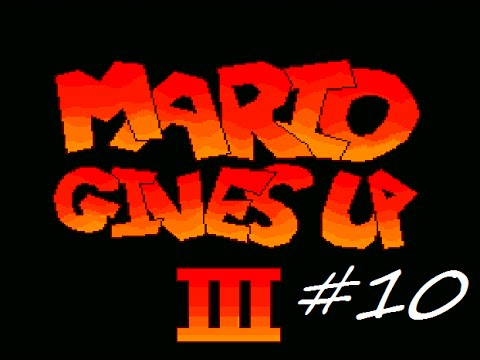Let's Play Mario Gives Up 3 #10 - Inflation