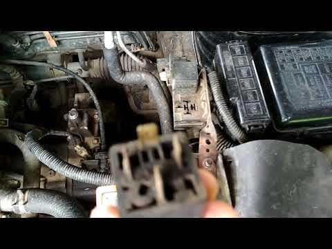 CARA Cek lampu utama mobil yang mati