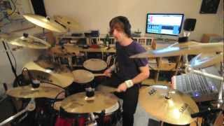 My Chemical Romance - Welcome to the Black Parade  Drum Cover