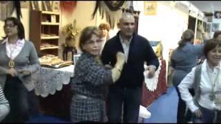 GRUPO AUREOLA - VII FERIA DE MUESTRAS EN SANTA BÁRBARA DE CASA - 26/02/11 - Parte 16