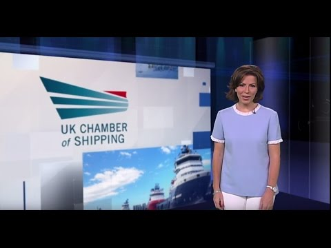 Brexit: What next? | UK Chamber of Shipping