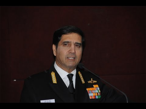 Inaugural Address by Chief of Naval Staff, Admiral R K Dhowan at the 17th Asian Security Conference