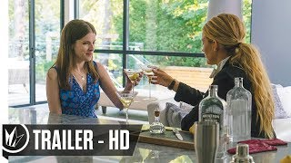 A Simple Favor Official Teaser Trailer