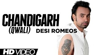 Babbu Maan - Chandigarh [Qwali] - [Desi Romeos] 2012 [Full HD Song] - Latest Punjabi Songs