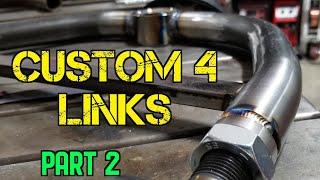 TFS: Custom 4 Links Part 2