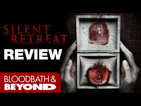 Silent Retreat (2016) – Horror Movie Review