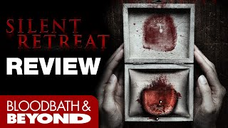 Silent Retreat (2016) - Movie Review