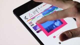 Lie Magazine iPad